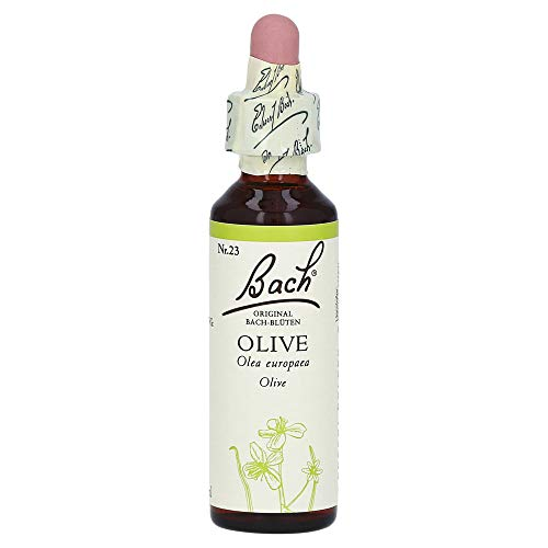 Bachbl�te Olive, 20 ml