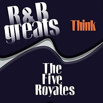R&B Greats - Think