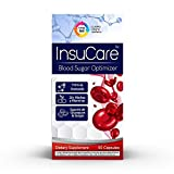 Vita360 Insucare Blood Sugar Optimizer 60 Capsules