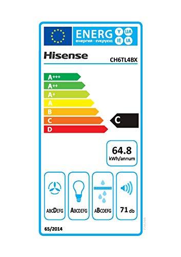 Hisense CH6TL4BX