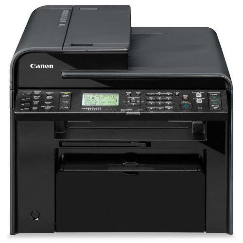 Canon Laser imageCLASS MF4770n Monochrome Printer (Discontinued by...