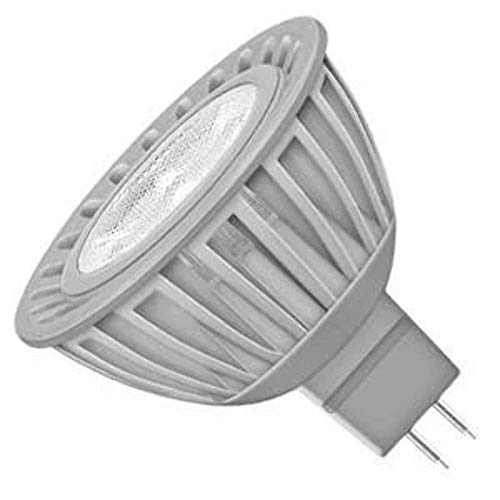 ampoule à led - osram parathom pro - gu5.3 - 5w - 3000k - 36d - 12v