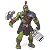 LIQIN Gladiador Hulk Anime Action Figure Collectible Carácter Modelo de Caracteres PVC Modelo de Juguete Muñeca Ornamentos Sorpresa Regalos PVC 20cm Pop Figuras