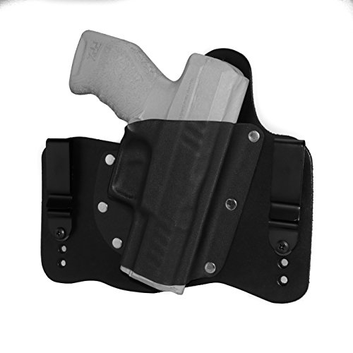 FoxX Holsters Walther PPX in The Waistband Hybrid Holster...