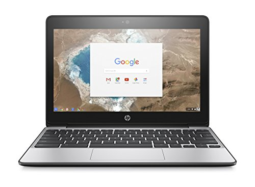 HP X0N97EA#ABU - Chromebook 11 G5 - Celeron N3050 / 1.6 GHz - Google Chrome OS 64 - 4 GB RAM - 16 GB eMMC - 11.6