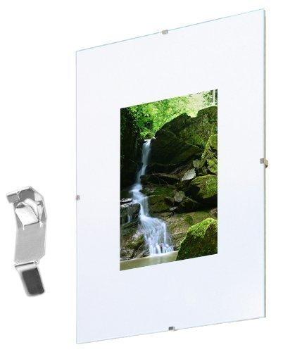 Fotolijst Randloos 21x29,7 cm, 20 stuks