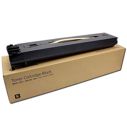 Toepasselijke V80 Powder Box digitale kopieerapparaat kantoorbenodigdheden milieuvriendelijk afdrukken niet-destructieve machine afval poeder minder size Zwart
