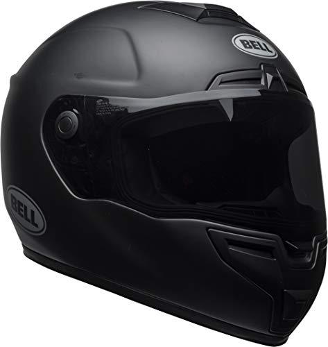 Bell SRT Full-Face Helmet Matte Black Medium