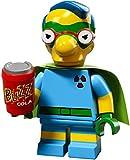 LEGO 71009 Simpsons Serie 2. Fallout Millhouse