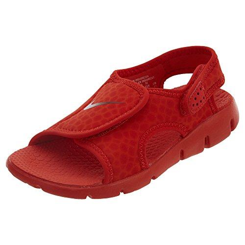 Nike - Sunray Adjust 4-386518603 - El Color: Rojos - Talla: 35.0