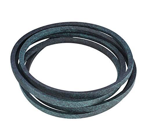 Drive Belt Made with Kevlar Compatible with Cub Cadet/MTD/Troy Bilt XT2-LX50, XT2-LX54, 754-05027, 754-05027A, 954-05027, 954-05027A