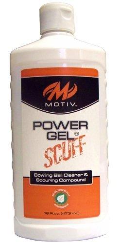 Motiv Power Gel Polish 16 oz. by Motiv
