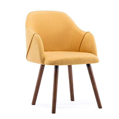 Table et chaises de balcon européen chaise de salon minimaliste moderne chaise de café (Couleur : G)