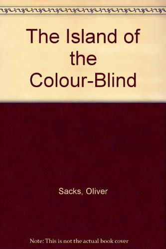 The Island of the Colour-Blindの詳細を見る