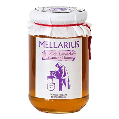 Mellarius - Miel de Lavanda - 500 gramos