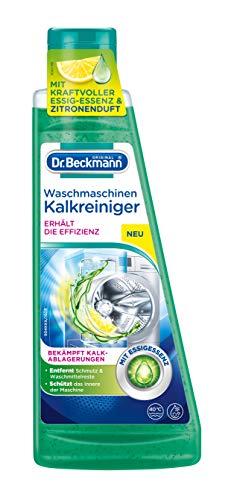 Dr. Beckmann Waschmaschinen Kalkreiniger, 250 ml