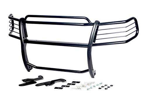 03 f150 grille guard - 1