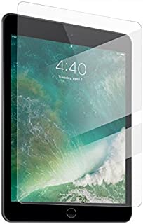 BodyGuardz Pure Glass Screen Protector, Ultra-Thin Tempered Glass Screen Protection for Apple iPad Pro 10.5