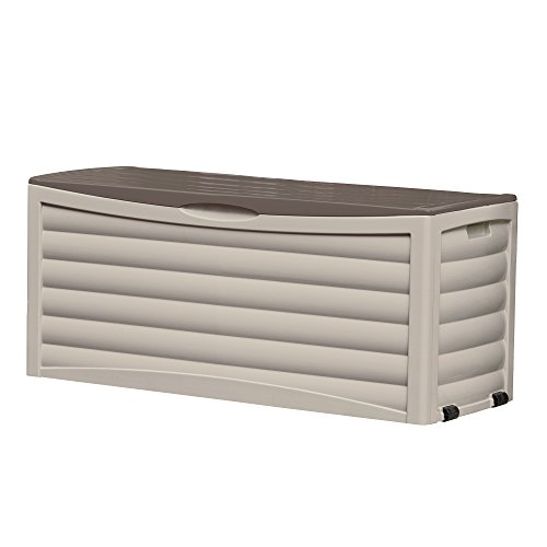 103-Gallon Large Storage Box