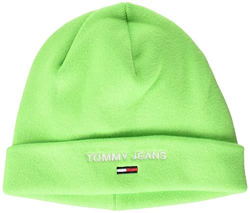 Tommy Jeans heren Tjm Sport Beanie hoed