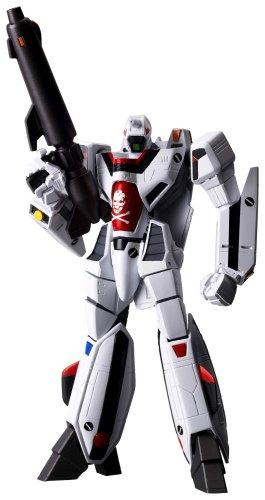 Revoltech: 038 Macross VF-1A Super Valkyrie Ichijo Hikaru Action Figure