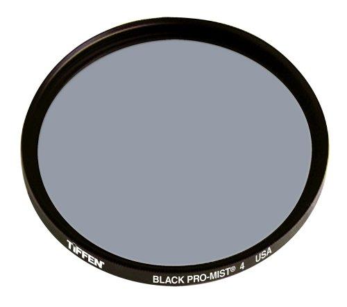 Tiffen 72BPM4 72mm Negro Pro Mist 4 Filtro