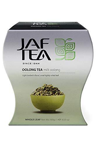 JAF TEA Oolong Tee - Milk Oolong - Karton