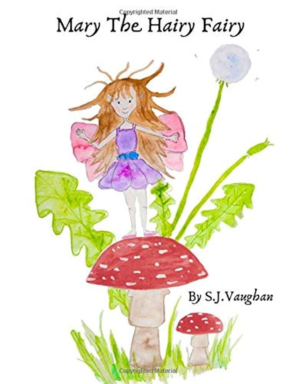 奨励します保有者決済Mary The Hairy Fairy (Fairy Tales)