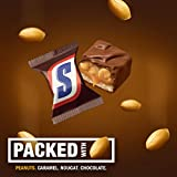 SNICKERS Minis Size Chocolate Candy Bars 40-Ounce Bag