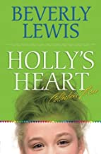 Holly's Heart, Volume 3: Freshman Frenzy/Mystery Letters/Eight is Enough/It's a Girl Thing (Holly's Heart 11-14)
