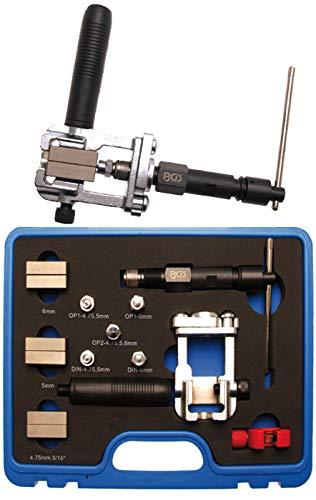 BGS 8310   Hydraulisches Bördelgerät   Bördelwerkzeug   Bördelmaschine   für Bremsleitungen