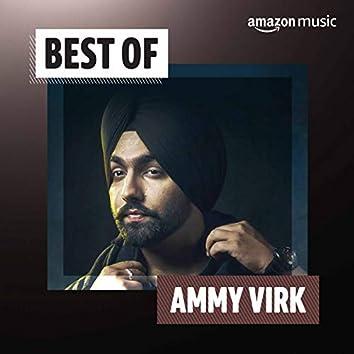 Best of Ammy Virk