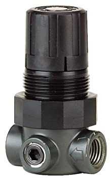 Proximity Miniature Pressure Regulator MPR1-0 0 to 5 psi Air