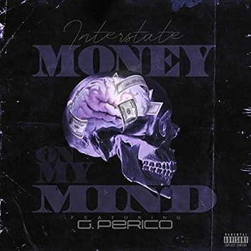 Money on My Mind (feat. G. Perico)