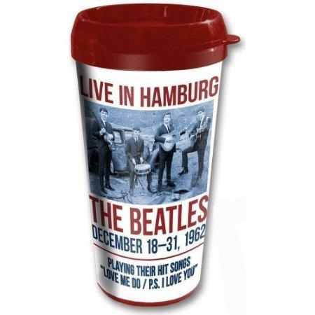 Beatles - Travel Mugs