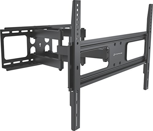 GForce GF-P1124-1110 Full Motion Tilt and Swivel for 32''-55'' TVs