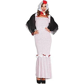 Disfraz de Chulapa Madrileña para mujer: Amazon.es: Juguetes y juegos