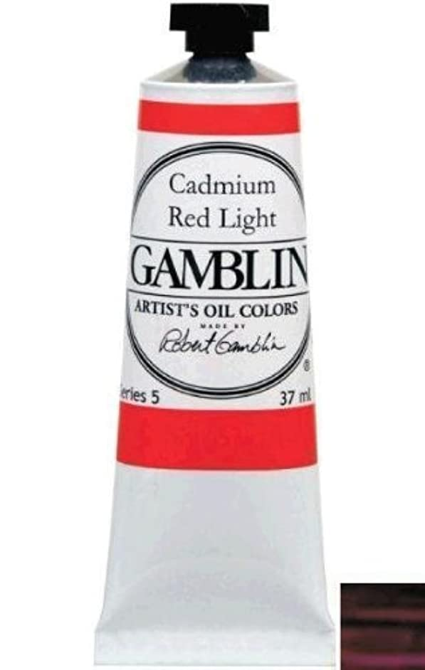Gamblin Artist Oil 37Ml Quin Violet
