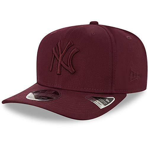 New Era Gorra Unisex League Essential 9fiftyss York Yankees, Unisex Adulto, Gorra, Hombres, 12523886,...