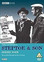 Steptoe and Son - Series 4 [Import anglais]