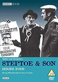 Steptoe & Son - Series Four