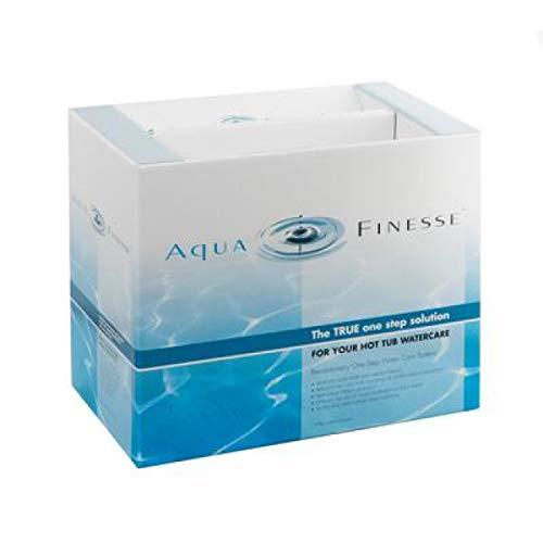 AquaFinesse Wasserpflege Whirlpool