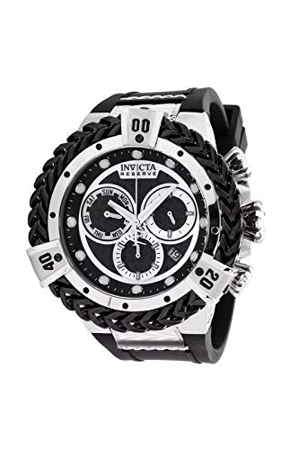 Invicta Reserve - Hercules 33150 Reloj para Hombre Cuarzo - 53mm