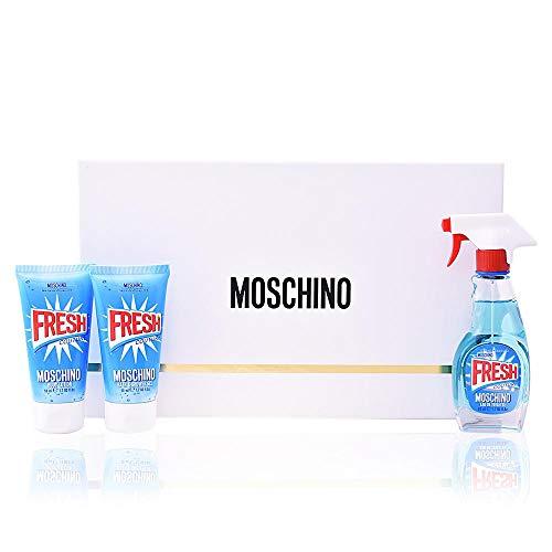 Moschino Fresh Couture, Confezione Regalo - 150 ml