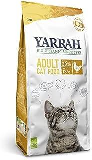 Yarrah Dry Organic Cat Food Dry Chicken 3 Kg