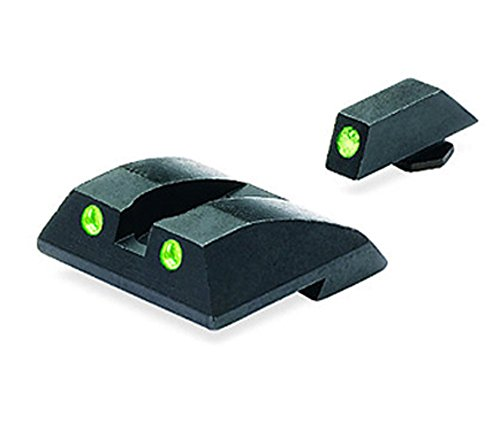 Meprolight Smith & Wesson Tru-Dot Night Sight for Sigma 'V'. Fixed set