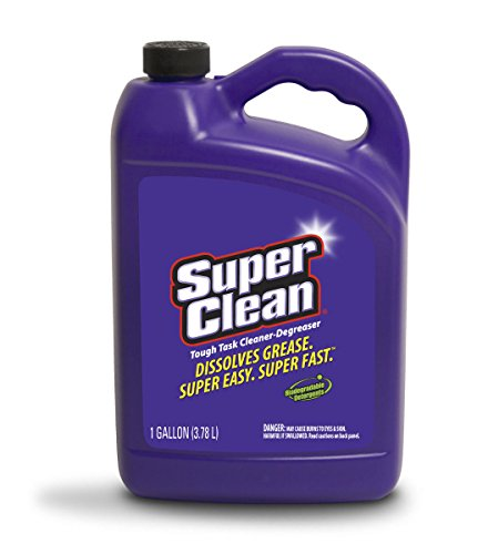 Superclean 101723 1gal. Super Clean Degreaser