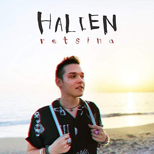 Halien