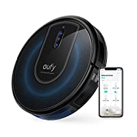 Anker Eufy RoboVac G30 (ロボット掃除機)【スマート・ダイナミック・ナビゲーション 2.0 / Wi-Fi対応/超薄型/強力吸引/自動充電/BoostIQ搭載】