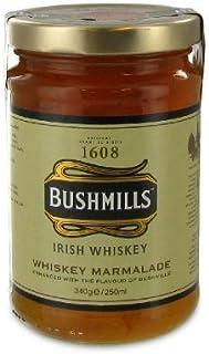 Bushmills Irish Whiskey Marmelade